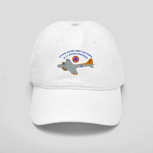 USAAF - B-17 Flying Fortress Cap
