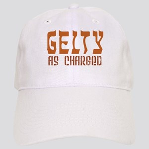 Gelty As Charged - Cap