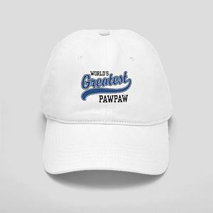 World's Greatest PawPaw Cap