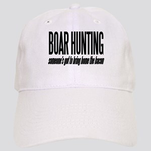 Boar Hunting Cap
