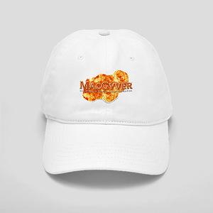 MacGyver Logo Cap