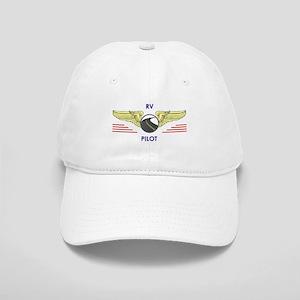 RV Pilot Baseball Cap