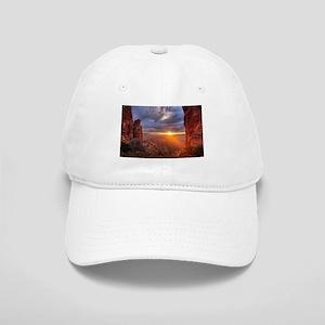 Grand Canyon Sunset Cap