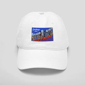 Long Beach California Cap