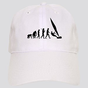 Windsurfer Evolution Cap