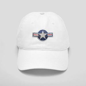 USAF US Air Force Roundel Cap