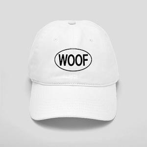 WOOF Oval Cap