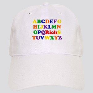 Rich - Alphabet Cap