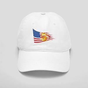 Hot Rod Flag Cap