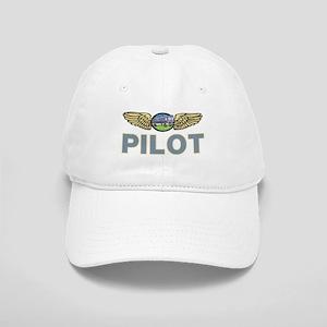 RV Pilot Cap