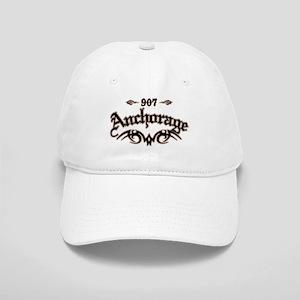Anchorage 907 Cap
