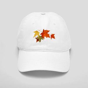 Autumn Colors Cap