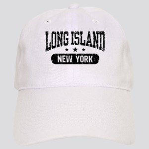 Long Island New York Cap