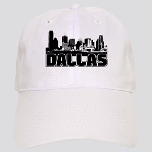Dallas Skyline Cap