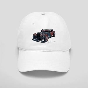Rat Rod1 Cap