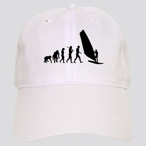 Windsurfing Evolution Cap