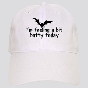 A Bit Batty Cap