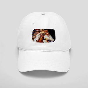 Spirit Horse Baseball Cap