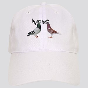 Pigeon Fancier Cap