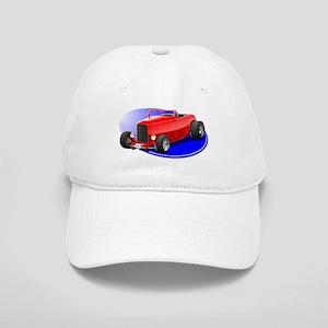Classic Hot Rod Cap