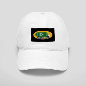 Recycling Truck Cap