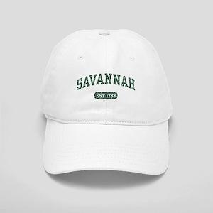 Savannah Est 1733 Cap