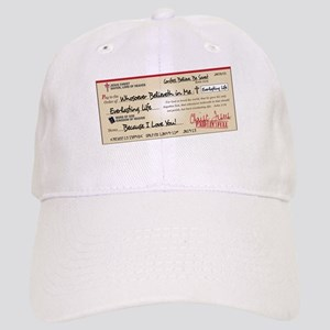 Paid in Full Cap
