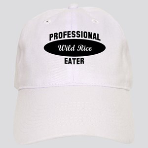 Pro Wild Rice eater Cap
