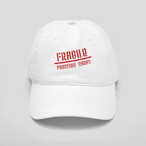 Fragile/Precious Cargo Cap