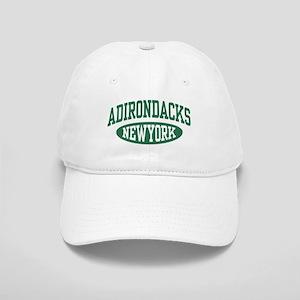 Adirondacks NY Cap