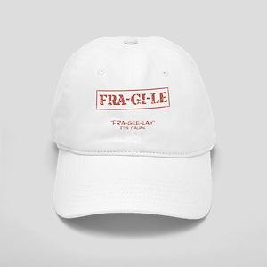 FRA-GI-LE [A Christmas Story] Cap