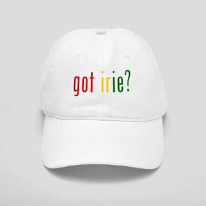 got irie? Cap