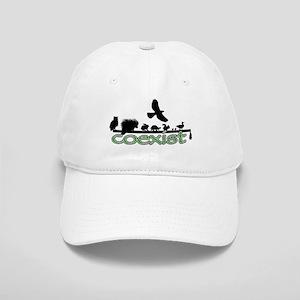 Wildlife Coexist Cap