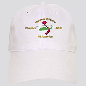 VVA Chapter 818 Cap