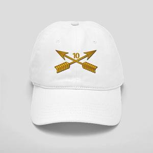 10th SFG Branch wo Txt Cap