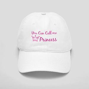You can call me princess Cap