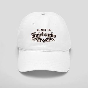 Fairbanks 907 Cap