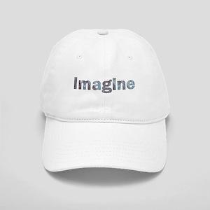 Imagine Marble Cap