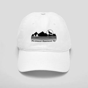 Adirondack Mountains NY Cap