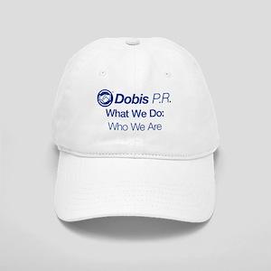Dobis P.R. (Full) Baseball Cap