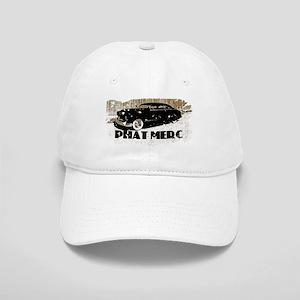 PHAT MERC-DISTRESSED- Cap