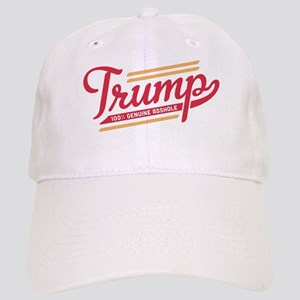 Trump Genuine Asshole Baseball Cap