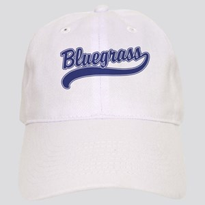 Bluegrass Cap