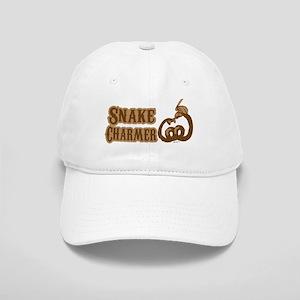 Snake Charmer Cap