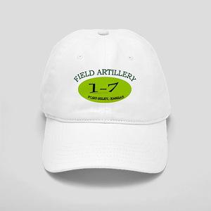1st Bn 7th Field Artillery Cap