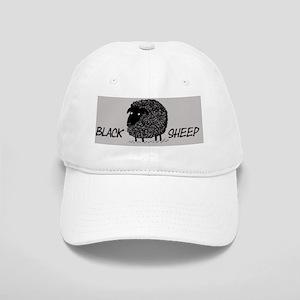 blacksheeplicense Cap