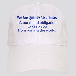 We Are QA Cap