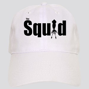 Squid Baseball Cap