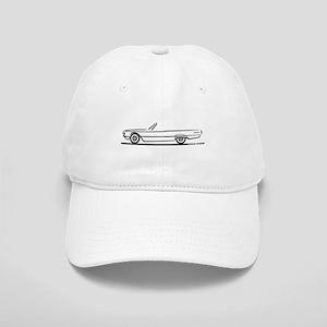 1966 Ford Thunderbird Convertible Cap