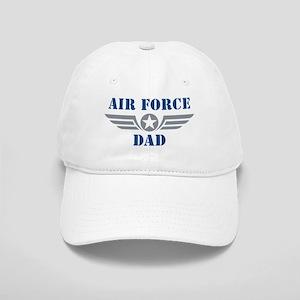 Air Force Dad Cap